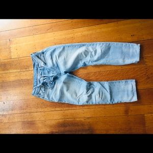 Levi's 501 buttonfly
